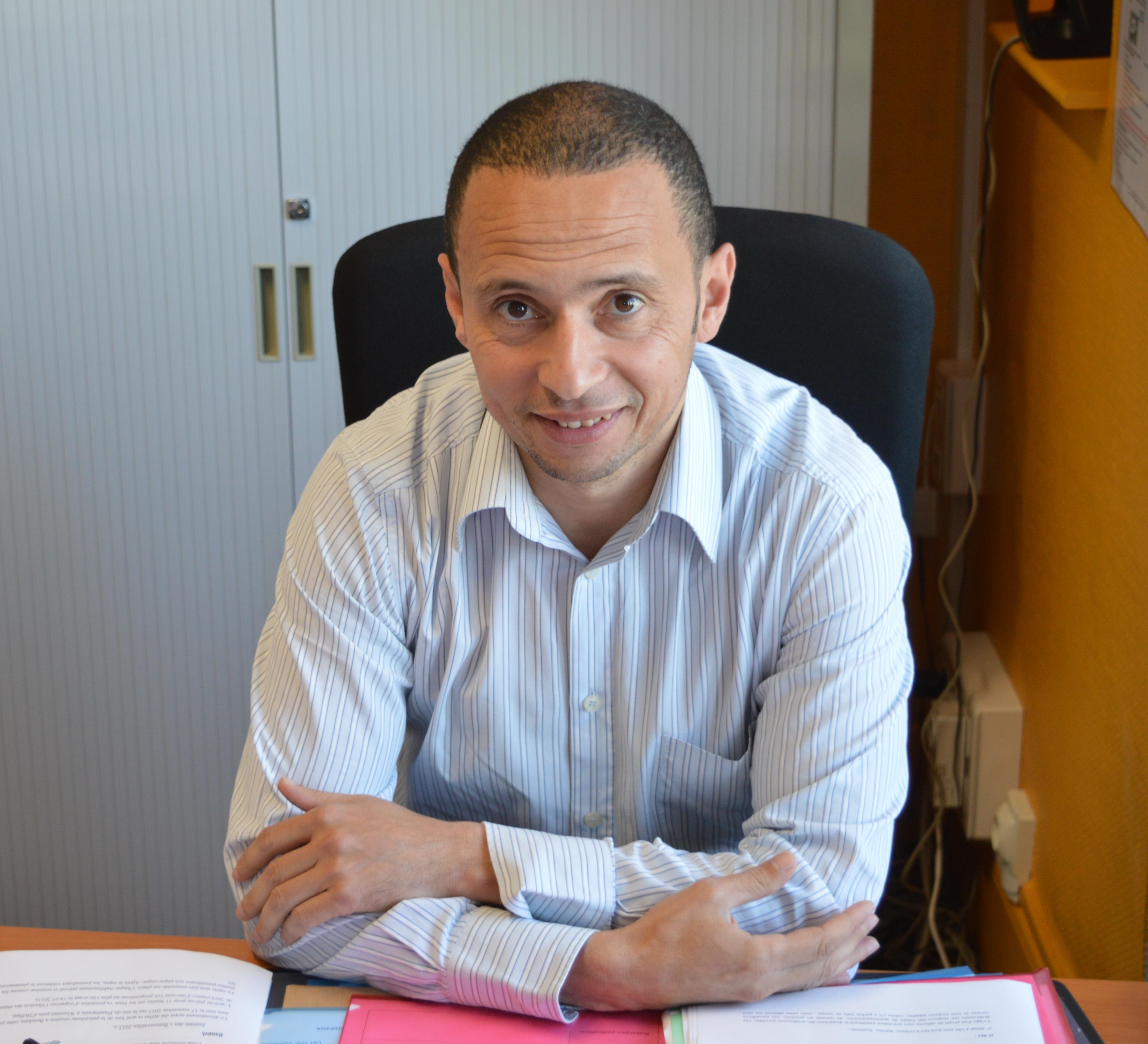 Sadek Deghima
