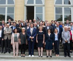 Ministères sociaux/DICOM/Nicolo Revelli-Beaumont/ Sipa Press