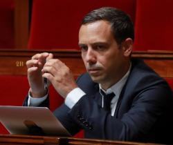 J. Demarthon / AFP