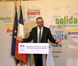 © Ministère de la transition écologique et solidaire