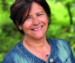 Geneviève Mannarino, responsable de l'autonomie du Nord